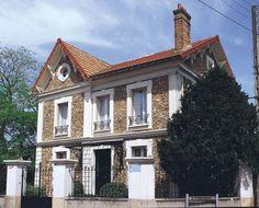Ca y est promesse de vente sign e r novation de notre maison en meuli re - Maison en pierre meuliere ...