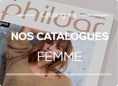 Nos catalogues Femme