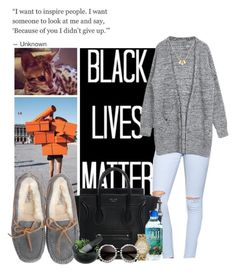 """""""• Black Lives Matter •"""" by cleopetra-pyramids ❤ liked on Polyvore"""