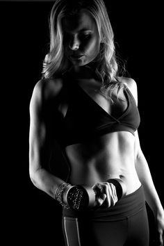 fitness photography lighting
