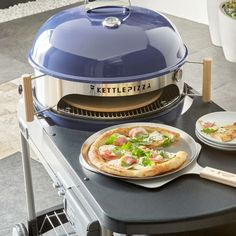 Barbecue Grill, Grilling, Outdoor Pizza Oven Kits, Pizza Joint, Baking Stone, Grill Accessories, Kitchen Accessories, Specialty Appliances, Kitchen Appliances