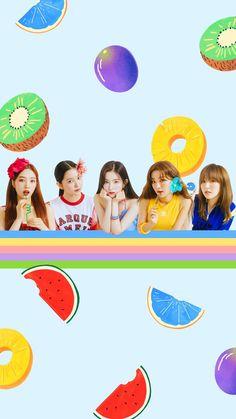 16 Ideas For Wallpaper Red Velvet Wallpapers New Wallpaper Iphone, Trendy Wallpaper, Cute Wallpapers, Blue Marble Wallpaper, Velvet Wallpaper, Taemin, K Pop, Bff, Red Velvet Seulgi