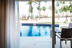 Swim Out Luxury Rooms at the Royalton, Punta Cana, DR.