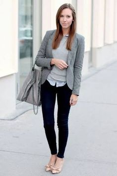 Image result for capri jeans interview outfits