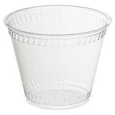 Biodegradable Cups, DISPOSABLE CUPS - 9 oz Unprinted Compostable Cup