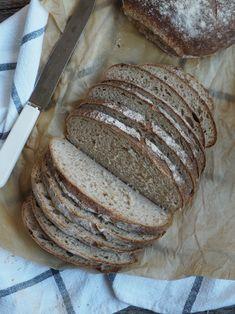 Bacon, Bread, Korn, Brot, Baking, Breads, Buns, Pork Belly