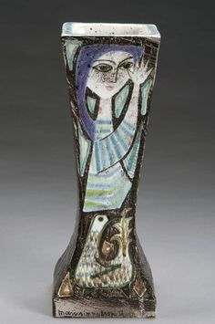 Large image of Mari Simmulson Vase
