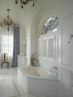 Towel bar towel bar, where do you go! - The Enchanted Home