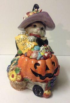 fitz and floyd halloween fall pinterest holidays halloween