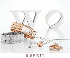 #Zegarki #Esprit