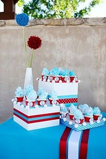 cupcake stand separate tiers