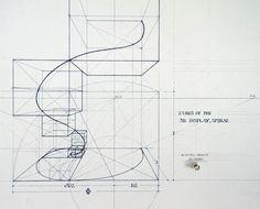geometry matters — The intricate work of Rafael Araujo © Rafael. - geometry matters — The intricate work of Rafael Araujo © Rafael… Sacred Architecture, Cultural Architecture, Geometry Pattern, Geometry Art, Math Patterns, Sacred Geometry Tattoo, Fibonacci Spiral, Geometric Drawing, Math Art