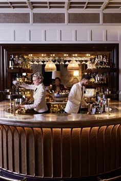 The Chiltern Firehouse