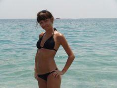 Юлия, 27 лет, Алматы. Анкета: http://fotostrana.ru/user/46011268/