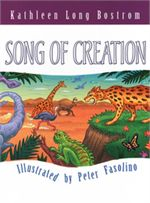 Song of Creation - Hardcover