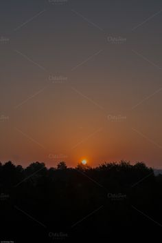 Check out Summer Sunset by ChristianThür Photography on Creative Market