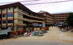 Baguio Today: SLU Laboratory High School, June 2013