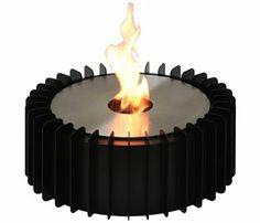 エタノール燃料暖炉 グレートレンジタイプ「EBG300」