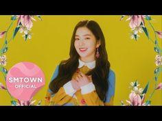 Red Velvet - Would U (Official MV ) on YouTube (K-POP )