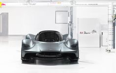 Road-Going F1 Car: Aston Martin AM-RB 001 #thatdope #sneakers #luxury #dope #fashion #trending