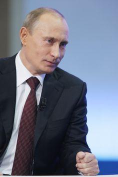 Vladimir Putina