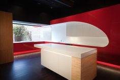 Hafele Adelaide Showroom by Glasshouse Projects