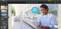 Si comme moi vous baignez au quotidien dans les PowerPoint et que Prezi vous a moyennement convaincu alors tentez Emaze ! Emaze est une alternative à l'outil de Microsoft, mais le service est en ligne. On peut créer ses présentations et même importer ses PPT ou PPTX pour les convertir sur Emaze. Très simple d'utilisation, plusieurs thèmes et modèles sont disponibles. Chaque thème comporte ensuite une dizaine de mises en pages de diapositives. L'originalité par …