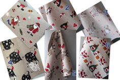 Christmas is coming by Inita on Etsy