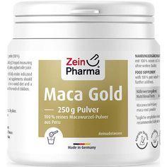 MACA GOLD powder 250 g UK Maca Root Powder, Types Of Flour, Gold Powder, Bodybuilding Supplements, Food Staples, Raw Materials, Vitamin C, Healthy Lifestyle, Medicine