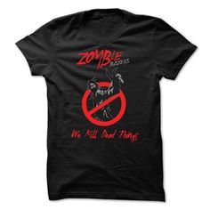 Zombie Busters T Shirts, Hoodies, Sweatshirts. GET ONE ==> https://www.sunfrog.com/Movies/Zombie-Busters.html?41382