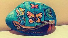 marine butterflies