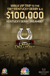 Win a Trip to the Kentucky Derby
