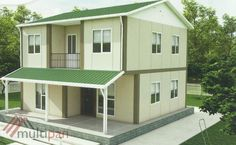 MPX5 131 Square Meters Separate Lounge / Kitchen 3 Bedrooms 2 Bathrooms