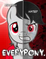 deviantART: More Like MLP - Two Sides of Daydream by ~VampTeen83
