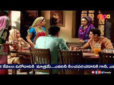 Chinnari Pelli Kuthuru ( చిన్నారి పెళ్ళికూతురు )  Episode 1131 ( 27 - De... Jukebox, Youtube, Youtubers, Youtube Movies