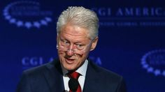 Bill Clinton Actually Accused Someone of Being 'Sexist'
