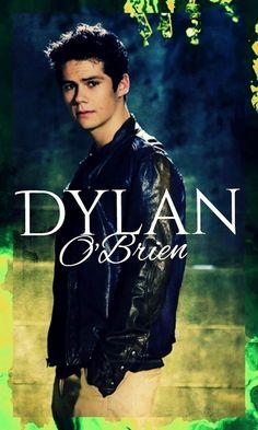 Dylan O'Brien, fondo de pantalla!❤