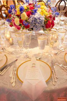 Belle Mer : A LONGWOOD Venue | Person & Killian Photography | Floral Design by Winston Flowers | www.personkillian.com www.longwoodvenues.com