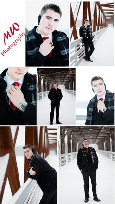 Guy Senior Photos Location: Bridge, in SSP, Minnesota Winter Wonder land with Christian! #Snow #Male #littleBrother! I love Photography! Check out my facebook page, send me an email, and lets get to know each other! https://www.facebook.com/mwphotographymn