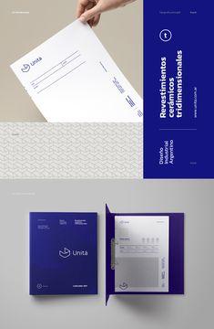 Unità branding proposal 2017