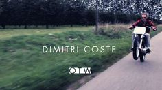 OTW Advocate: Dimitri Coste by Vans OffTheWall.TV. For this installment of Offthewall.tv's interview series with Vans' current OTW Advocates, we catch up with photographer/filmmaker Dimitri Coste and discuss his love for classic motorcycles, vintage camera gear and why he loves meeting the people he shoots.