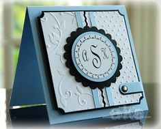 Pickled Paper Designs: stamps by JustRite Stampers