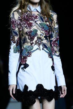 Mary Katrantzou Spring 2015 Ready-to-Wear - Details - Gallery - Look 16 - Style.com
