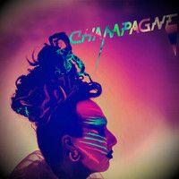 "Novo single!!! CHAMPAGNE by MADBLUSH on SoundCloud - Primeiro para o EP ""Intenso-Cru"" 2013"