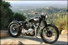 Triumph Chopper | Triumph Chopper Project - Triumph Forum: Triumph Rat Motorcycle Forums