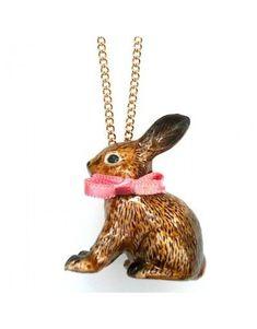 awww rabbit *____*
