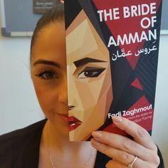 Christelle Bouchard Amman, Bride, Wedding Bride, Bridal, The Bride, Brides