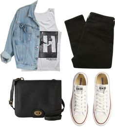 """""""day tripper."""" by cauchemar-exquis ❤ liked on Polyvore"""