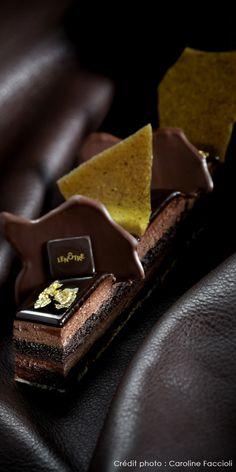 Pour les gourmands assidus, le chocolat caramel et croustillant concerto qui se décline en XXL.