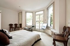 [Decoración muy Chic] Un clásico minimalista | Decorar tu casa es facilisimo.com